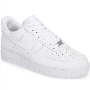 BRAND NEW! Nike air forces 1s